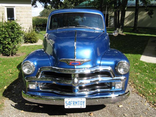 1954 Chevrolet 3100 Truck